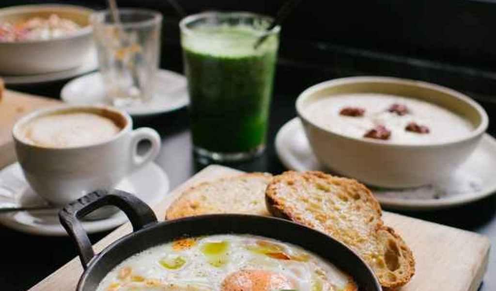 Лечение наркомании в Бирево сбалансированное питание