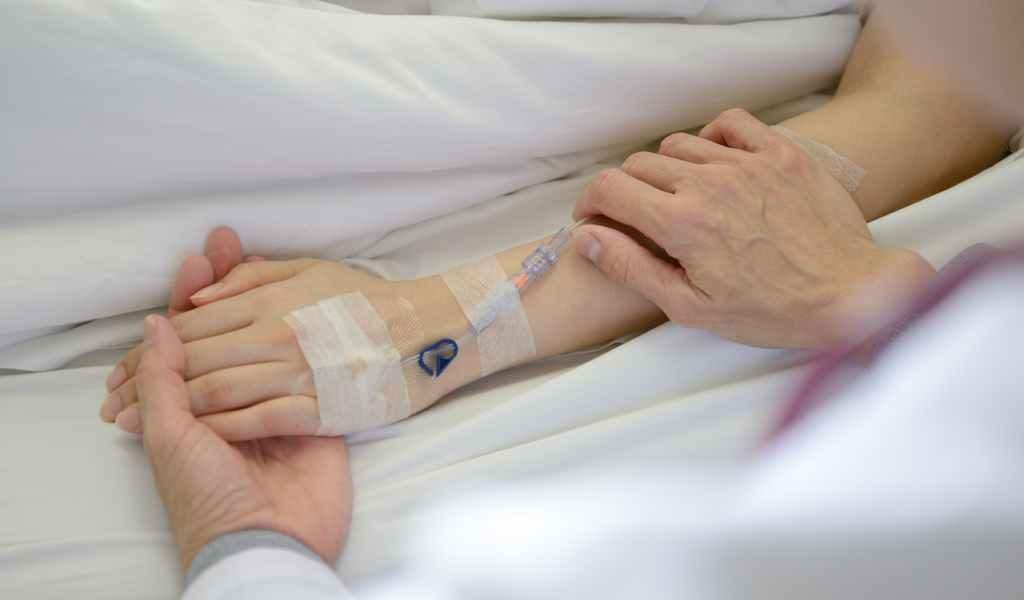 Лечение метадоновой зависимости в Бирево в клинике