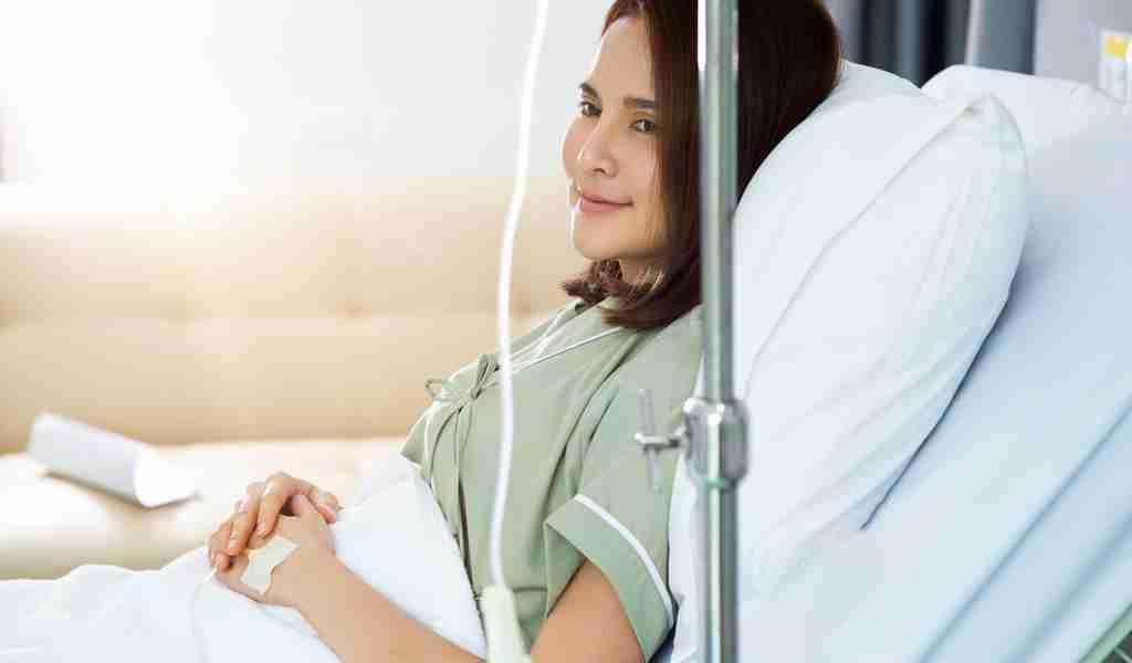 Лечение зависимости от Промедола в Бирево