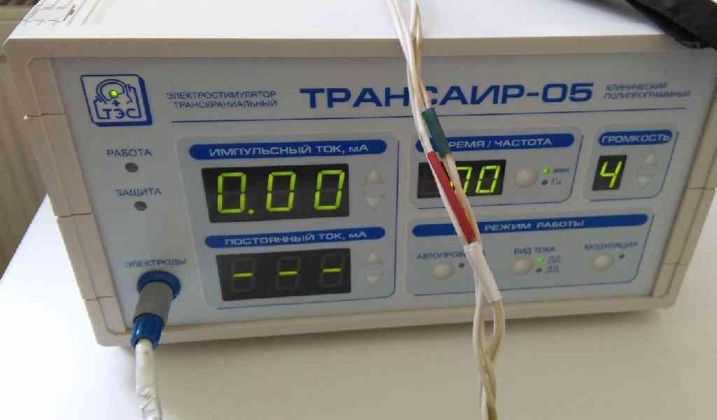 ТЭС-терапия в Бирево - куда обратиться