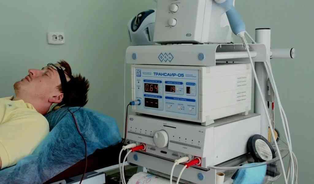 ТЭС-терапия в Бирево